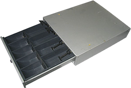 Денежный ящик для ккм